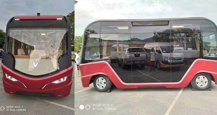 Thủ tướng đồng ý đưa xe buýt điện hoạt động ở TP.HCM