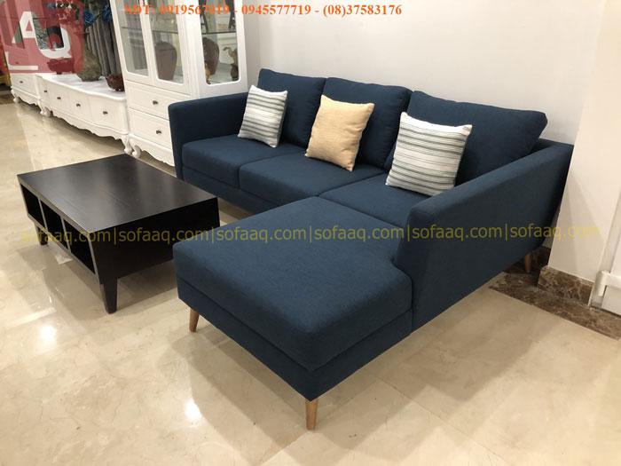 Công ty TNHH trang trí Nội thất Anh Quới địa chỉ bán sofa cao cấp quận 2