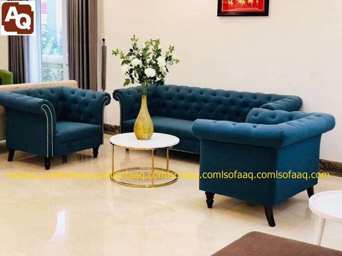 Địa chỉ bán sofa cao cấp quận 2