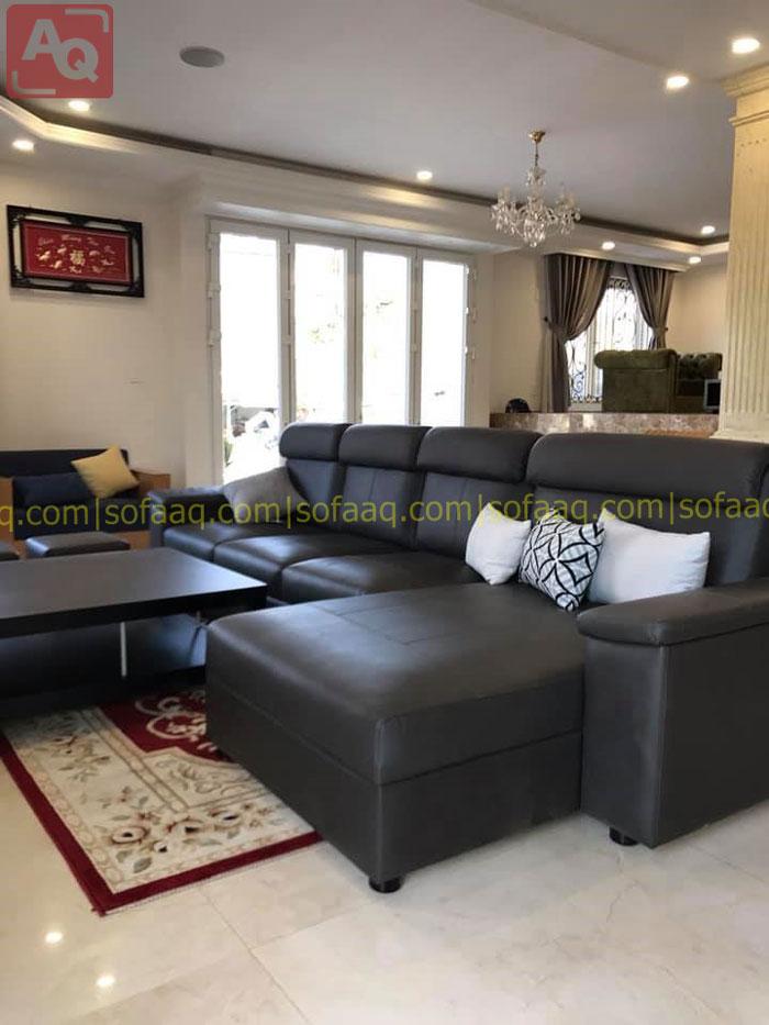 Nội thất Anh Quới - Địa chỉ bán sofa cao cấp quận 3