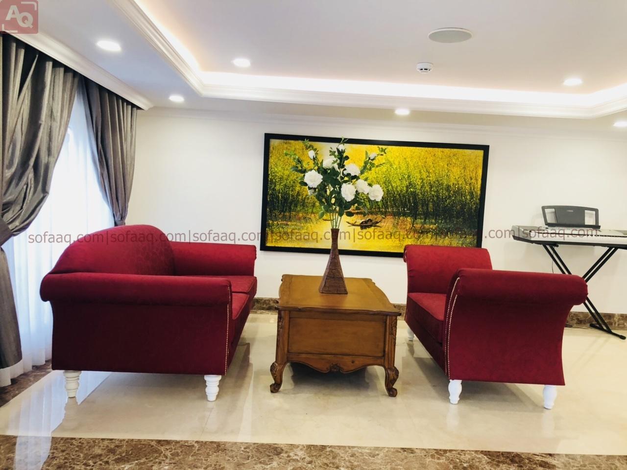 Những lí do nên mua sofa cao cấp tại Nội thất Anh Quới