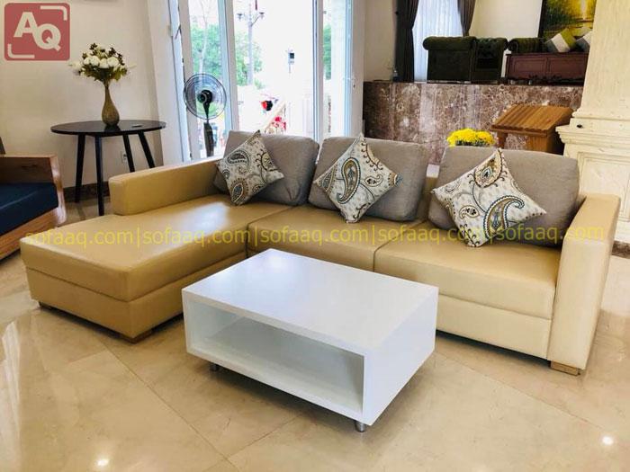 Đơn vị bán sofa cao cấp quận 4 hiện nay