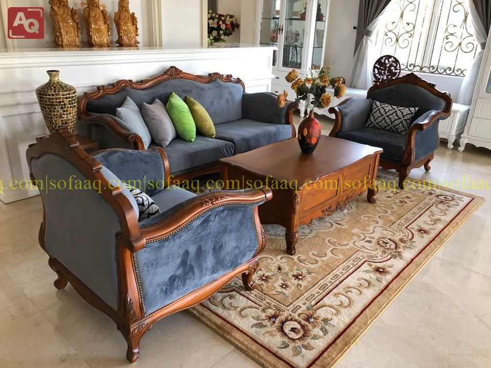 Địa chỉ bán sofa cao cấp quận 9