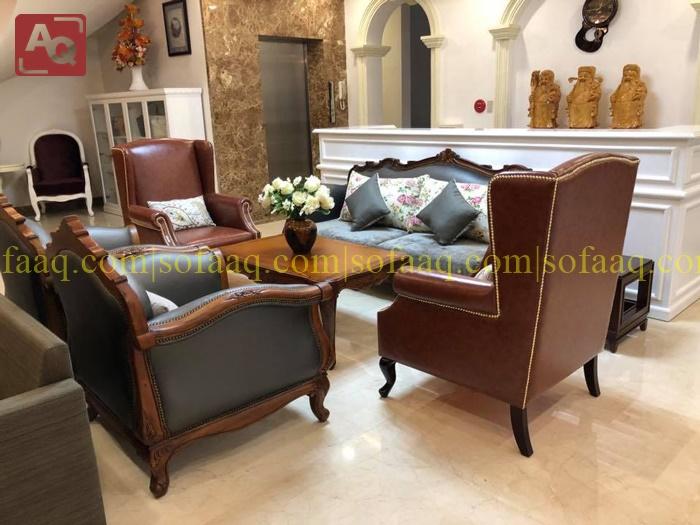 Tầm quan trọng của sofa cao cấp với không gian phòng khách