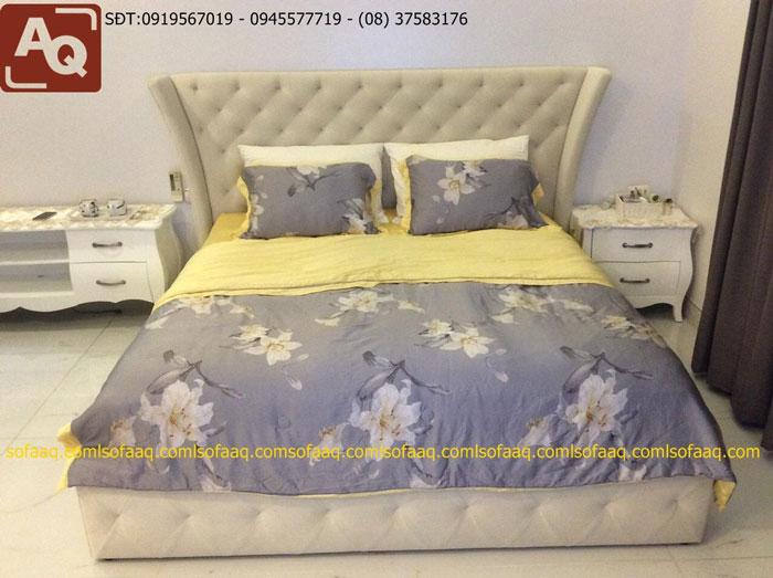 Địa chỉ mua giường ngủ cao cấp uy tín, chất lượng