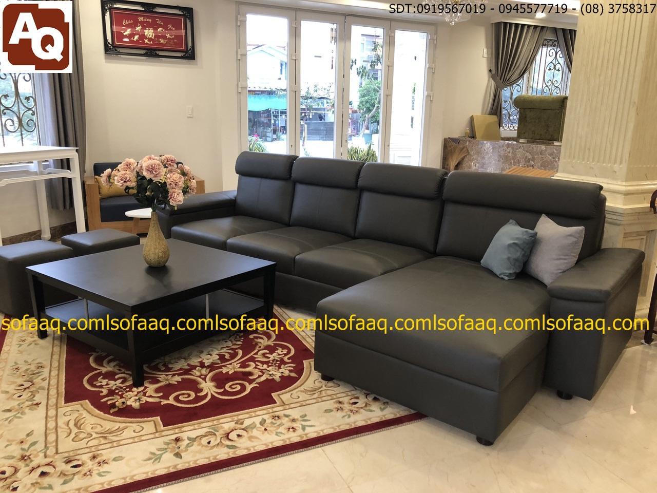 Nội thất Anh Quới - mang đến các bộ sofa đẹp hoàn mỹ